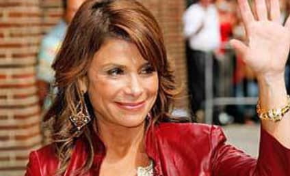 Will Paula Abdul Go Dancing with the Stars?