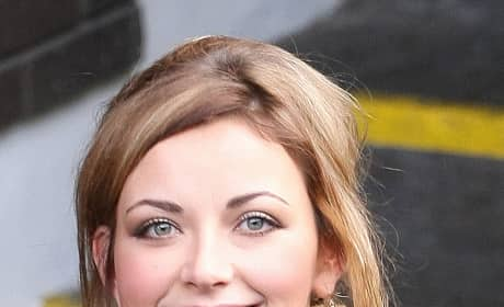 Charlotte Church Pic