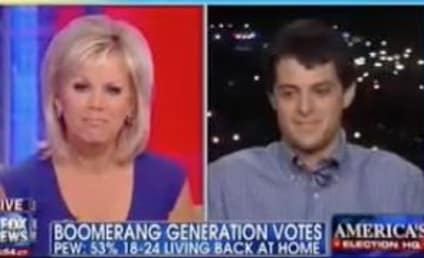 Fox and Friends: Punked By Obama Supporter!