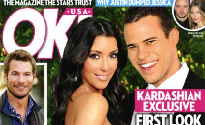 Kim Kardashian: Getting Married?!?!?