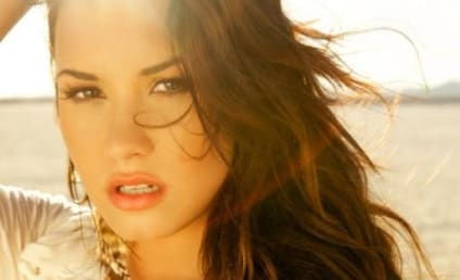 Demi Lovato Single Cover, Release Date: Revealed!