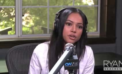 Karrueche Tran May Get Back Together with Chris Brown