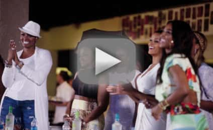 The Real Housewives of Atlanta Season 7 Episode 10 Recap: NeNe vs. Claudia!