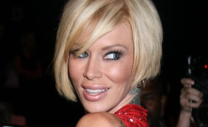 Jenna Jameson: Nude for PETA