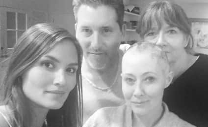 """Shannen Doherty Reflects On """"Impossibly Tough Day"""" While Battling Breast Cancer"""