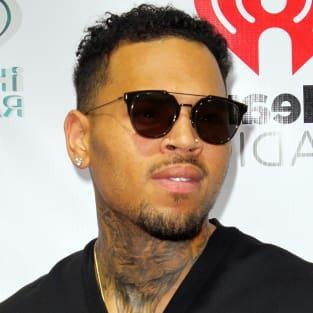 Chris Brown in Tha House
