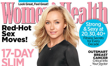 Hayden Panettiere Speaks on Body Issues, What Makes a Woman Attractive