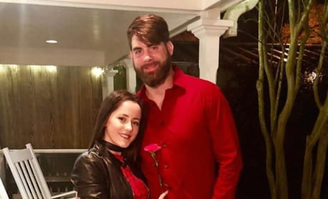 Jenelle Evans: Pregnant With Fourth Child?!