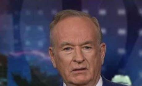 Bill O'Reilly On TV