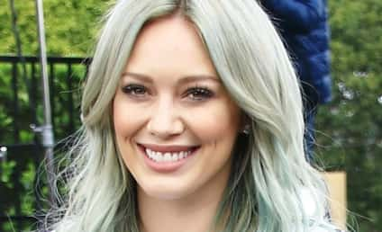 Hilary Duff: Filming Tinder Dates For New Reality Show?!