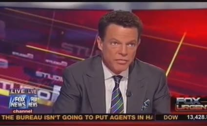 Fox News Apologizes For Airing Live Suicide