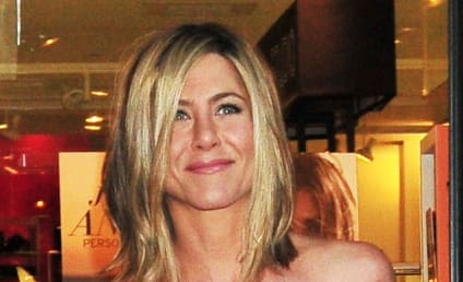 Jennifer Aniston, Vince Vaughn: Friends with Benefits?