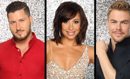 Dancing with the Stars Pros: RANKED!
