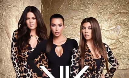 Kardashian Kollection: Koming to Great Britain!