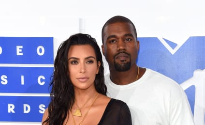 Kanye West: Reportedly Suffering From Extreme Paranoia as Kardashians Rush to Be By His Side
