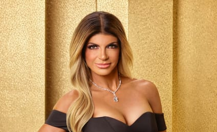 The Real Housewives of New Jersey Season 9 Episode 2 Recap: Teresa Giudice Reignites Her Feud With Joe & Melissa Gorga