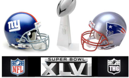 Tale of the Super Bowl Tape: New York Giants vs. New England Patriots