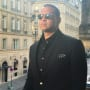 Alex Rodriguez in Paris
