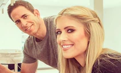 Tarek and Christina El Moussa Mourn Death of Flip or Flop Contractor