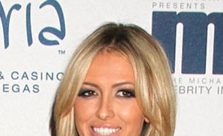 Paulina Gretzky Image