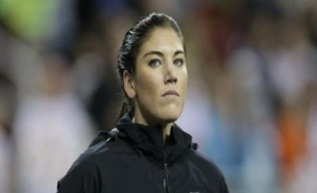 Hope Solo Did Not Assault Sister, Lawyer Says