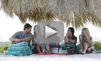 The Bachelor Season 18 Episode 7 Recap: Sharleen is Outta This Joynt!