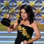 Julia Louis-Dreyfus Wins Again