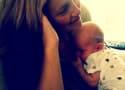 Bing! Kate Hudson Debuts First Baby Pic ...
