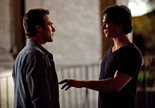 The Vampire Diaries Pic