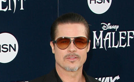 Who would you rather: Brad Pitt or Tom Cruise?
