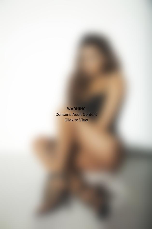Eva Longoria: No Pants!