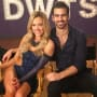 Nyle DiMarco and Peta Murgatroyd - Dancing With The Stars