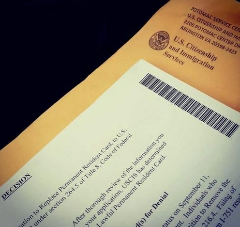 Mohamed Jbali Deportation Letter
