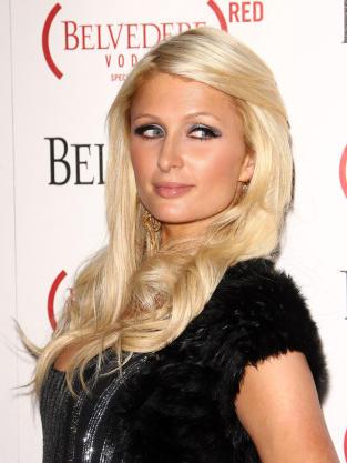 Paris Hilton Photograph