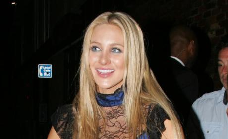 Stephanie Pratt is Lame