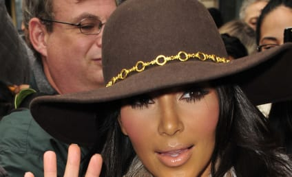 Kim Kardashian Plans Album, World Groans
