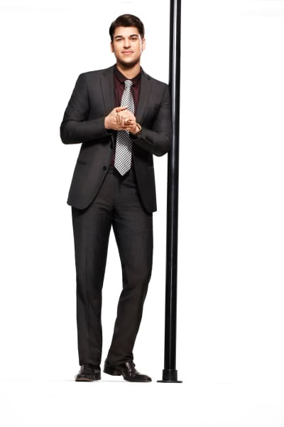 Rob Kardashian Promo Pic