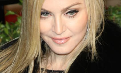 Madonna: Would You Hit it?
