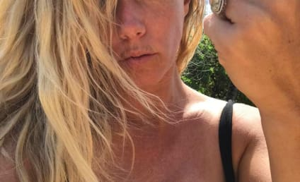 """Kendra Wilkinson Rants Against """"F--ks,"""" Totally Messed Up Universe"""