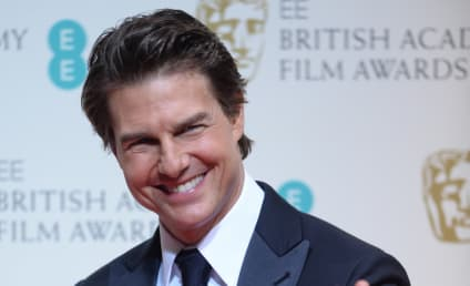 Tom Cruise: How Does He Justify Abandoning Suri?