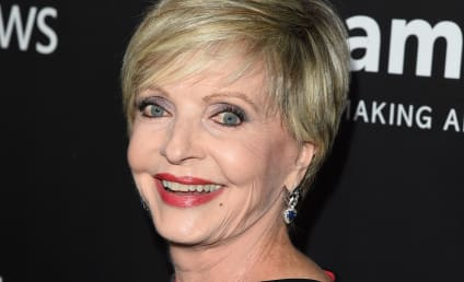 Florence Henderson: Cause of Death Revealed