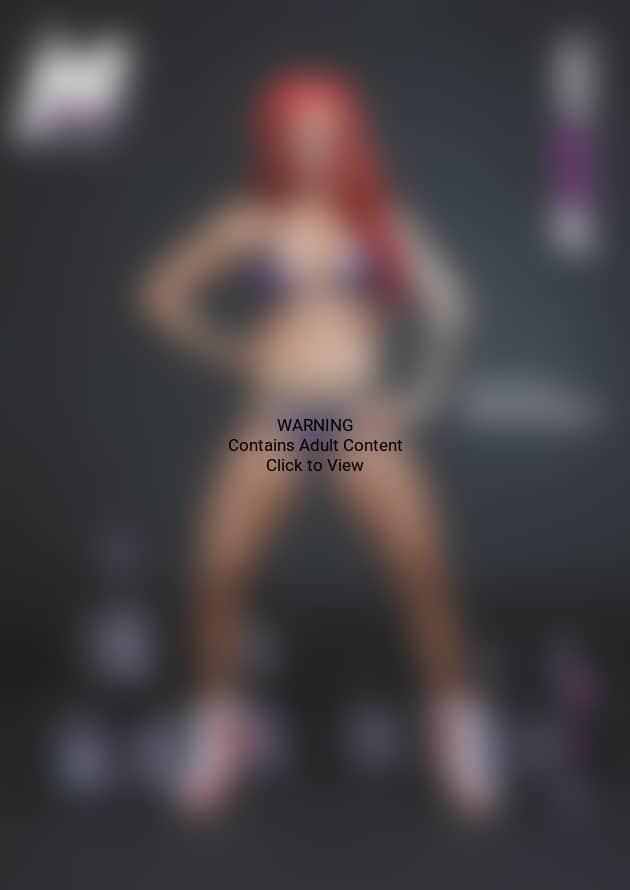 Jodie Marsh Bikini