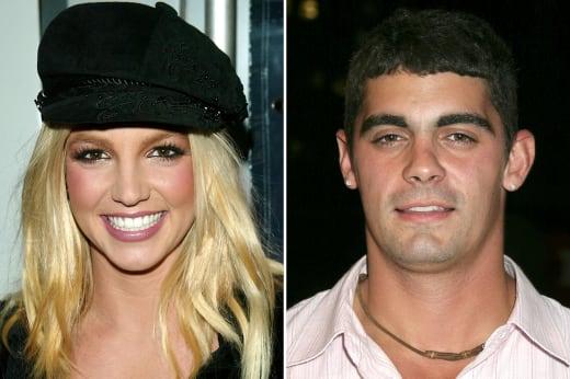Jason Alexander-Britney Spears