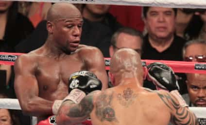 Floyd Mayweather Released from Prison