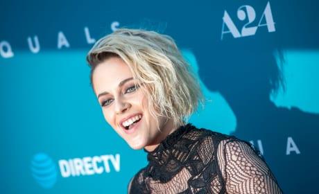 Kristen Stewart: Her Hottest Red Carpet Moments