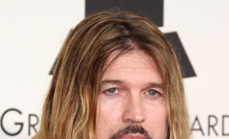 Billy Ray Picture