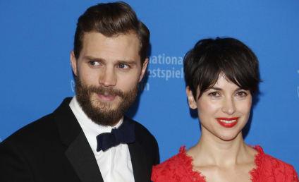 Jamie Dornan: My Wife Refuses to Watch Fifty Shades of Grey