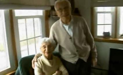 John and Ann Betar, America's Longest Married Couple, Marks 81st Anniversary!