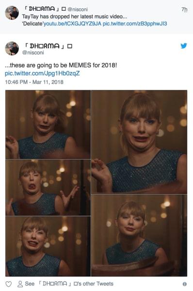 swift memes pics