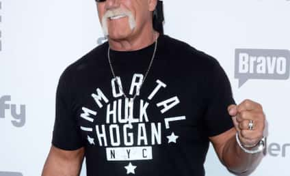 Hulk Hogan Rewarded with $25 Million MORE in Sex Tape Lawsuit